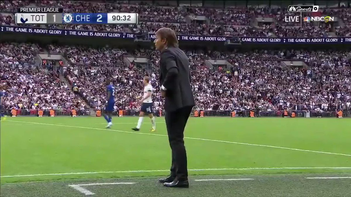#SundayFunday feat. Antonio Conte https://t.co/kt8voRKElx
