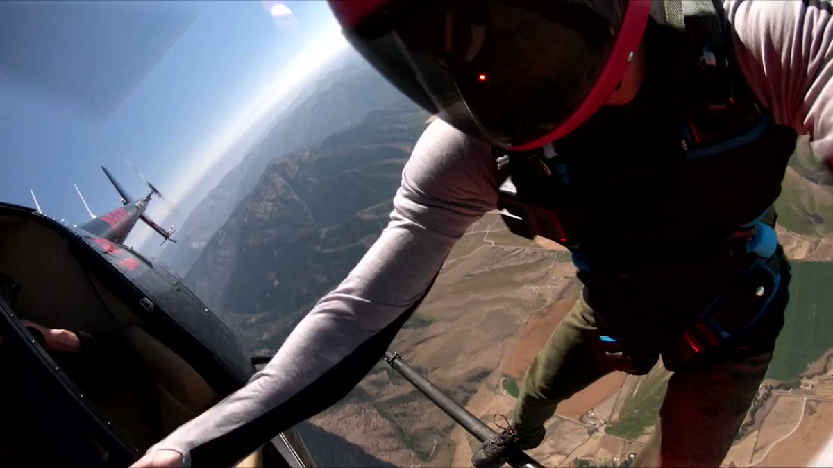 Video of the Day: Drop into totality at 12,500ft with #GoProFamily member @chrisfarro_. 🌑  🎬: @abekislevitz + Margi Galland 🚁: York Galland
