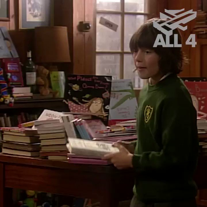 All retail workers getting ready for Christmas shoppers... #BlackBooks https://t.co/UJzDmQLtNW