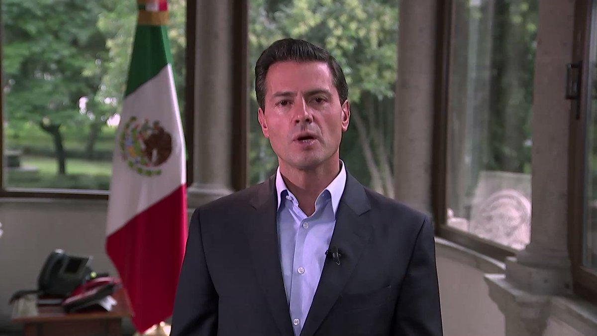 Con el trabajo de todos, avanzamos en el combate a la pobreza #MéxicoIncluyente. https://t.co/46KbjohMIB