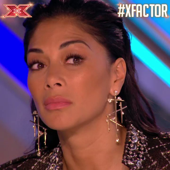 When you realise you're still only halfway through the week... 🙃 #HumpDay #XFactor https://t.co/j0RaFc5RSz