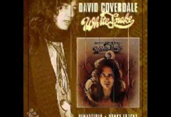 Happy Birthday  Coverdale   Blindman