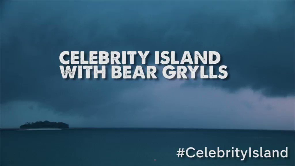 RT @TheIsland: This is it! The final #CelebrityIsland of the series. Who will make it to the end? ⚡️ https://t.co/uvENb6zIzj