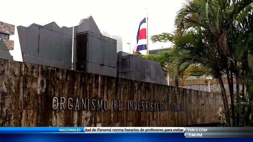 ¿A qué se dedicaba Gilberto Ventura mientras vivió en Costa Rica? Entérate con @kelyneth en https://t.co/MwQAeP8zAi https://t.co/YO3LjsApTF