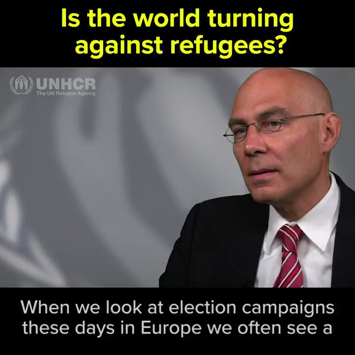 Is the world turning against refugees? O...