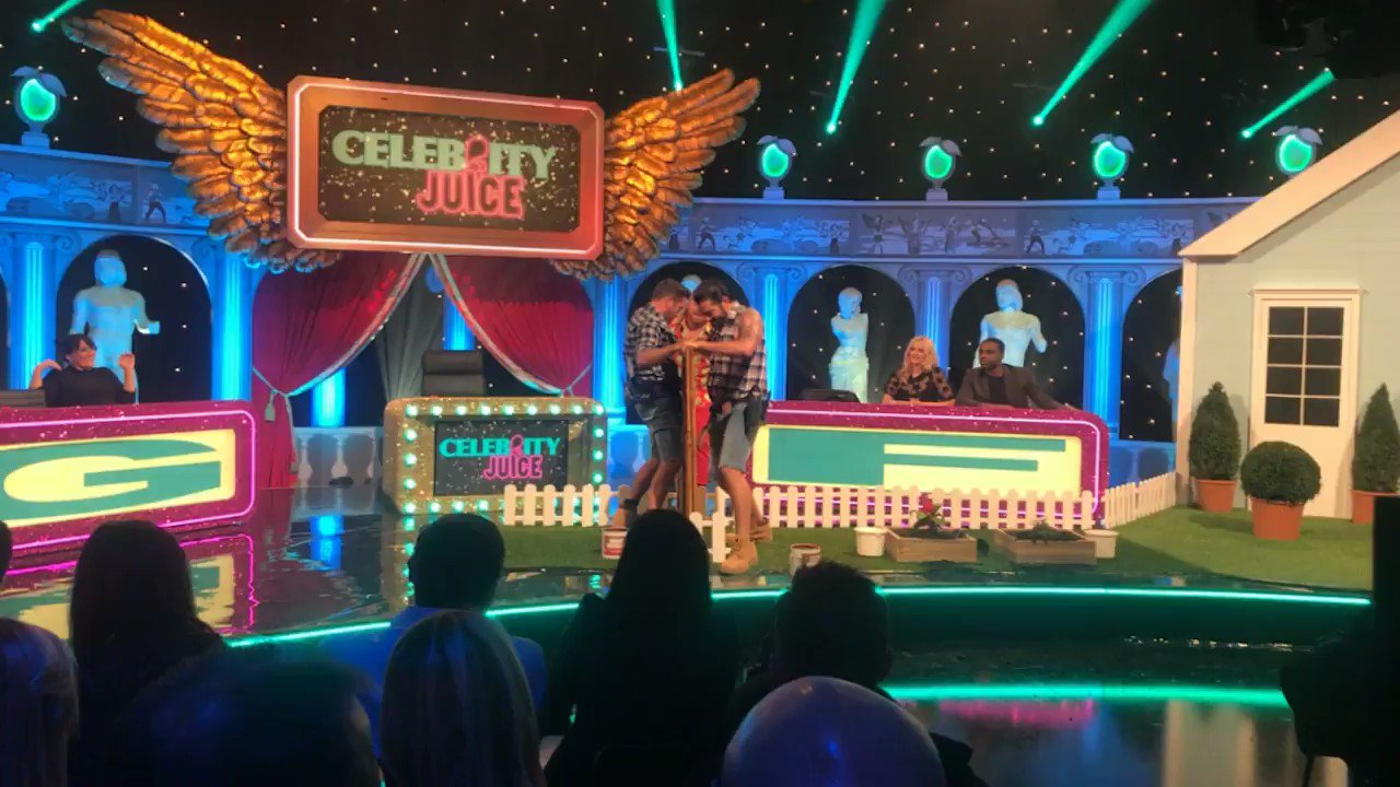 DON'T FORGET TO VOTE #CELEBJUICE FOR AN NTA! #doitintheadbreak #wewillloveyouforever https://t.co/YUBgx02CNg https://t.co/qoTWCFZCcc