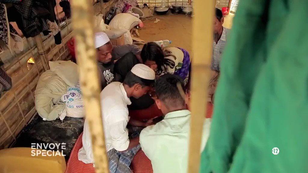 Les témoignages effrayants des rescapés du massacre de Tola Tuli le 30...