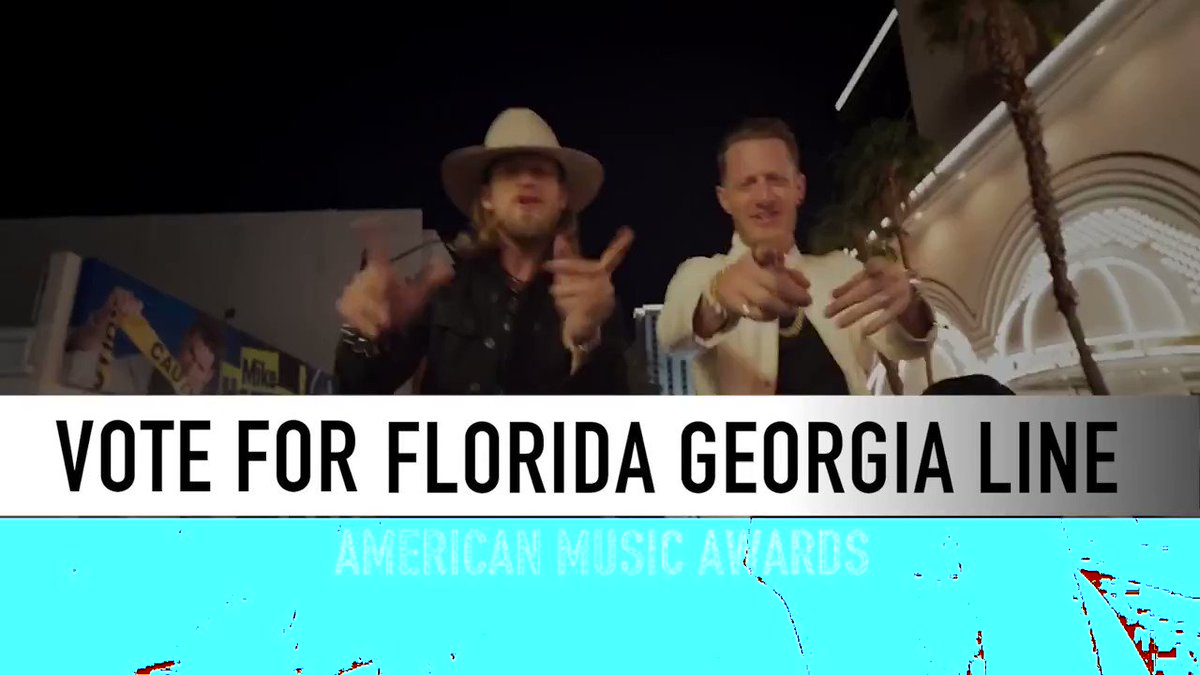 Why you should vote for @FLAGALine! #AMA...