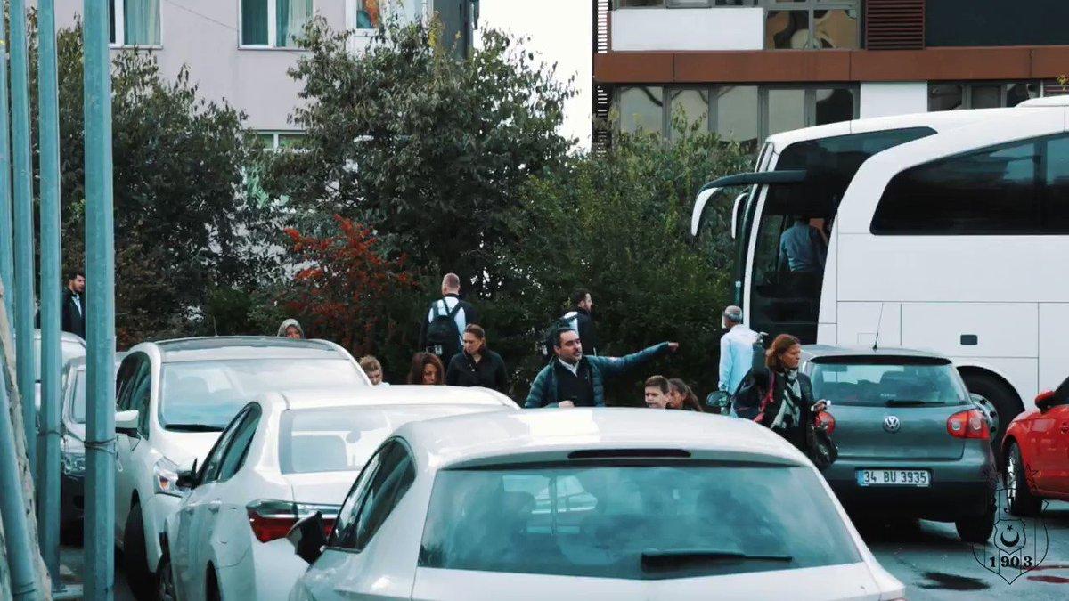 #BeşiktaşMogaz, EHF Şampiyonlar Ligi'nde...