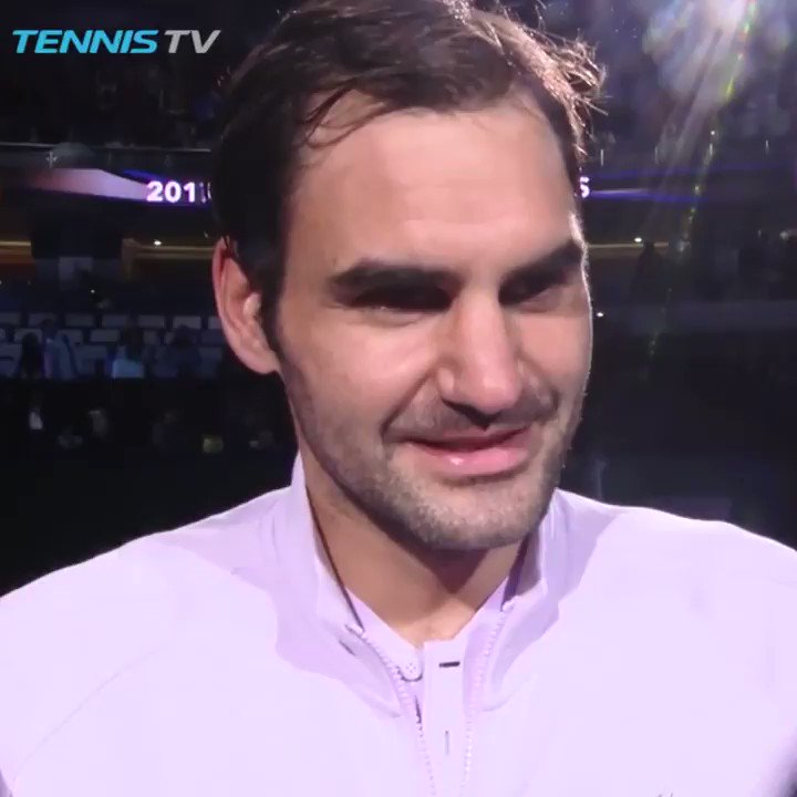 Title No.94 for @rogerfederer in Shangha...