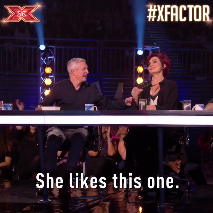 We're all in the same boat Louis... 😍  #SixChairChallenge #XFactor https://t.co/Y6JPdcpvFo