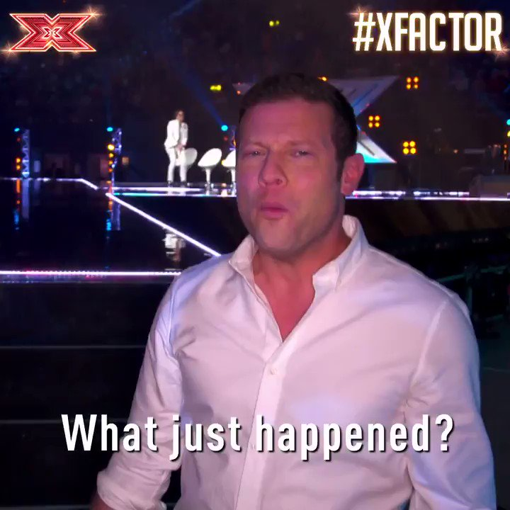 Waking up on a Monday and wondering where on earth the weekend just went 😩 #XFactor https://t.co/oQZhtm3t3i