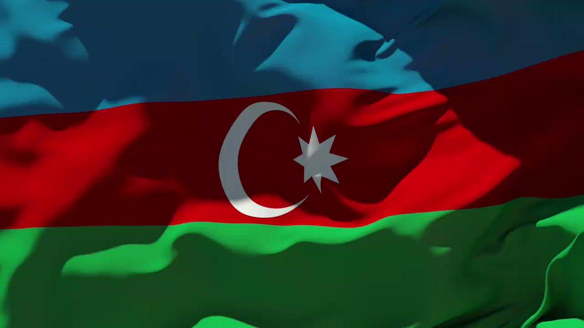 Bağımsızlık günün kutlu olsun can #Azerbaycan! https://t.co/T7T3uTZOKf