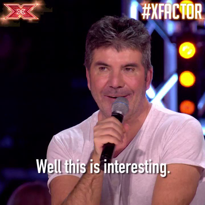 TFW your friend calls you and gives you the gossip from the night before! 🙈😲😱 #SundayMorning #XFactor https://t.co/m3TMhvRGgm