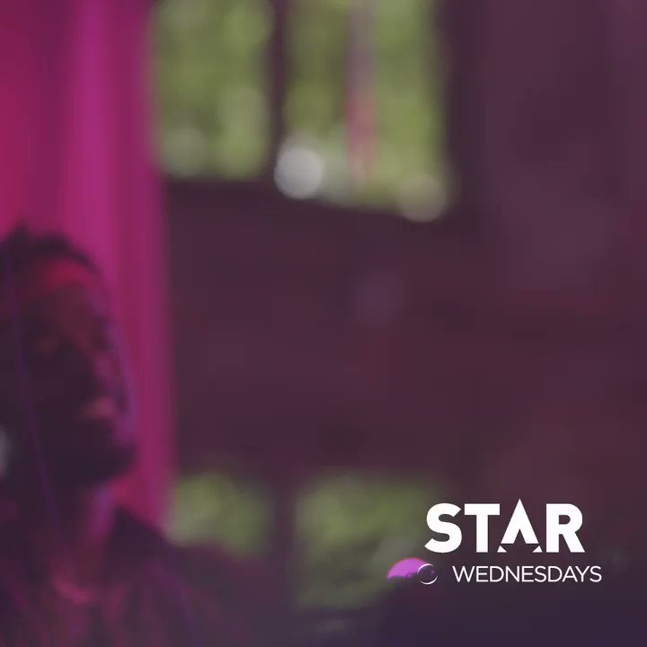 💥 @whoisLukejames is so snackable 🤗 #STAR https://t.co/c5Xygy5rRc