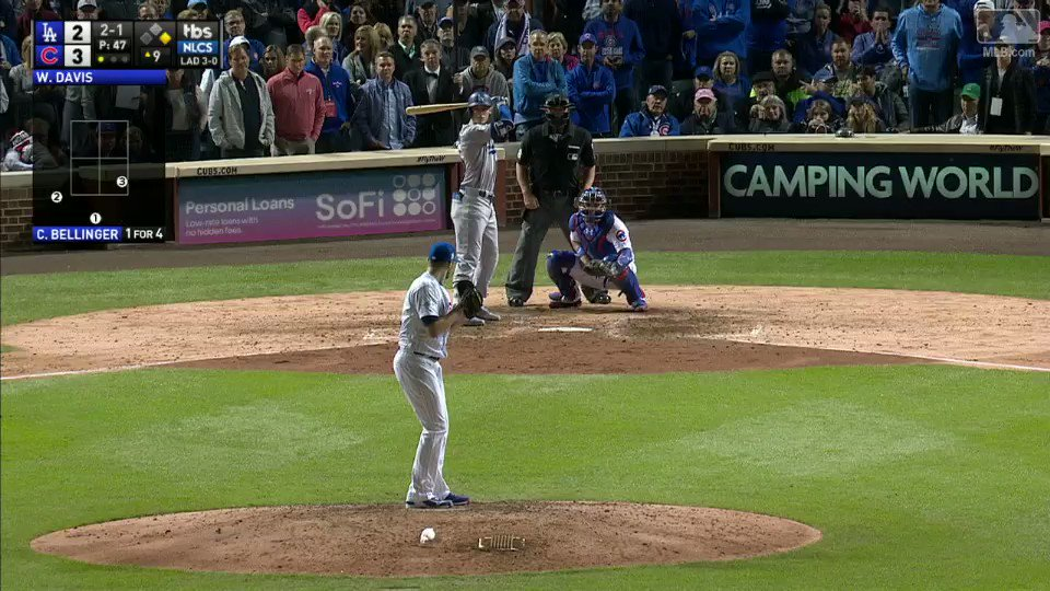 You need two? Wade Davis will get you two. https://t.co/YrzjbgKlvf