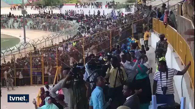 #Somalis chant for #Erdoğan as they #con...