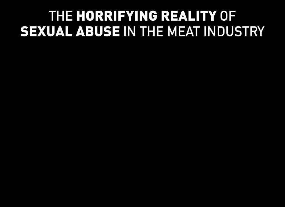 RT @peta: What workers did to these animals is absolutely horrifying. https://t.co/Li0x7zuFtR