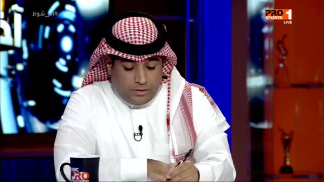 محمد البكيري: لا يوجد لاعب سعودي يستحق ا...