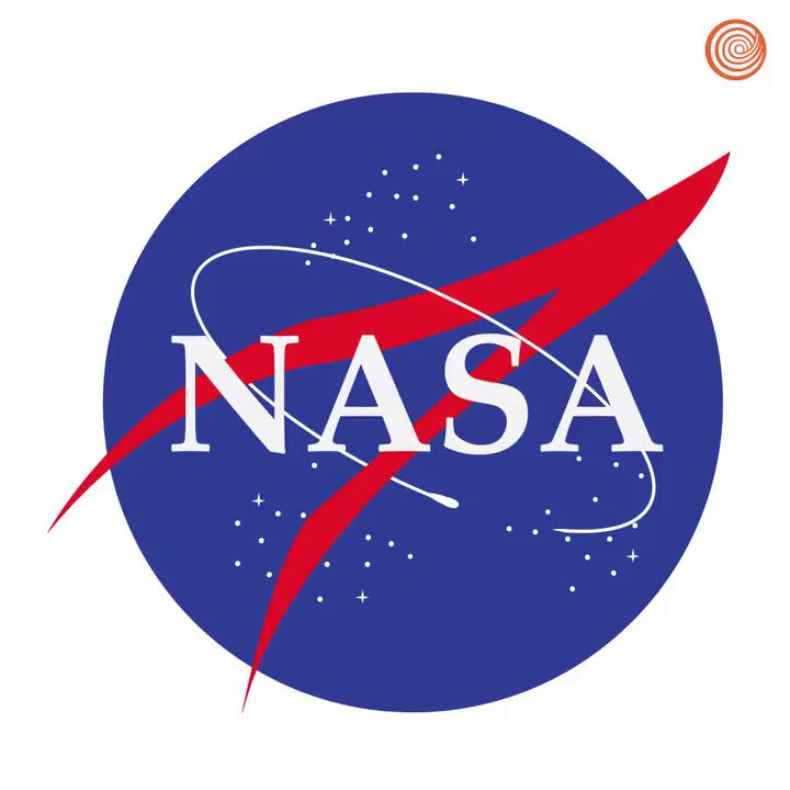 NASA just tried drugs for the first time.