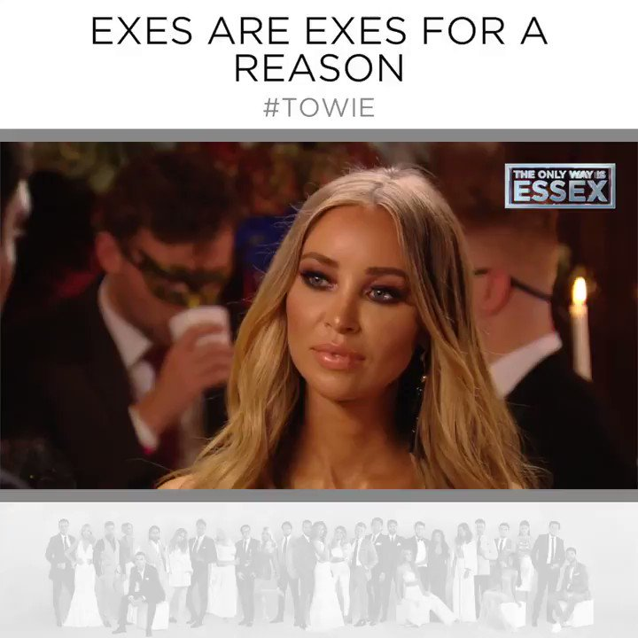 Save the heartbreak… Move forward 💔     #TOWIE https://t.co/gt4lkZVIZW