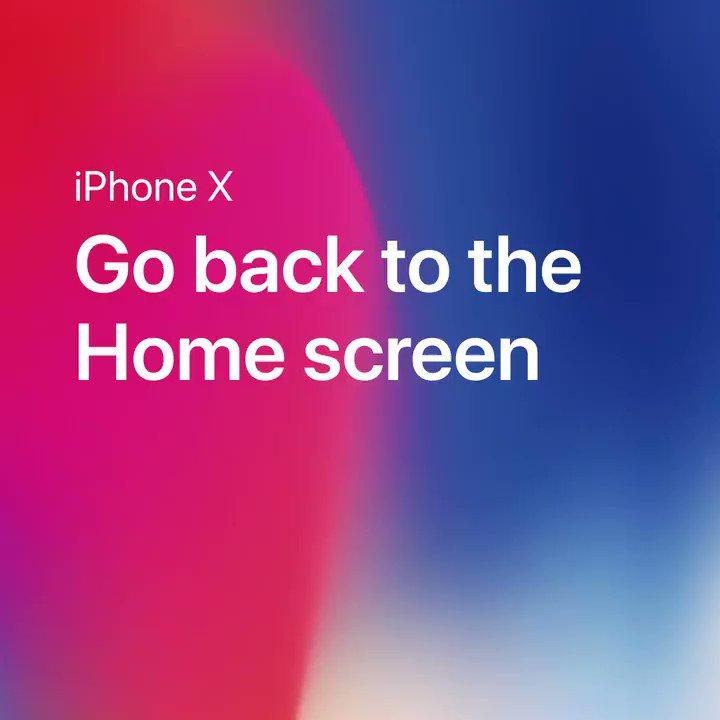 Apple Confirms iPhone X 'Screen Burn' Problem   Baaz