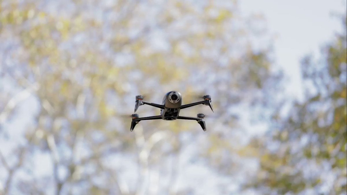 The Parrot Bebop 2 Power lets you boldly go where no drone has gone before https://t.co/7hSG8SeqoH https://t.co/lDbsr1kfuR