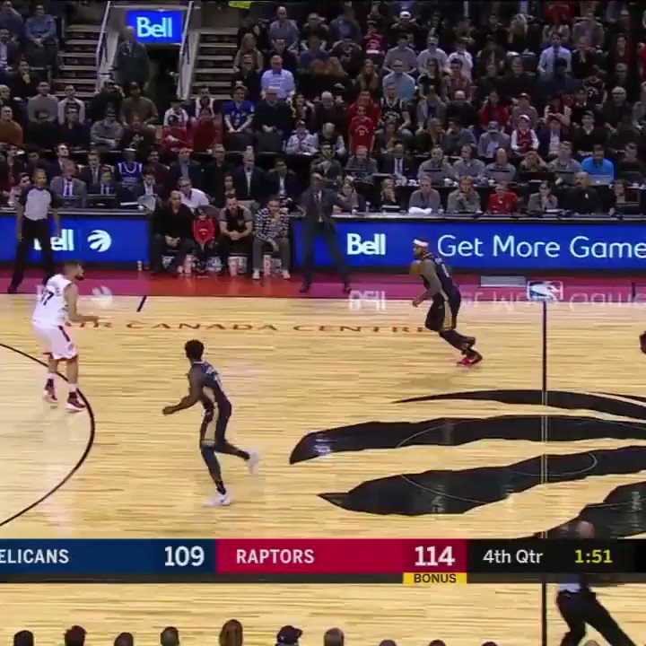 Boogie's pump fake was just too much to handle �� https://t.co/xWvDnuy2b2
