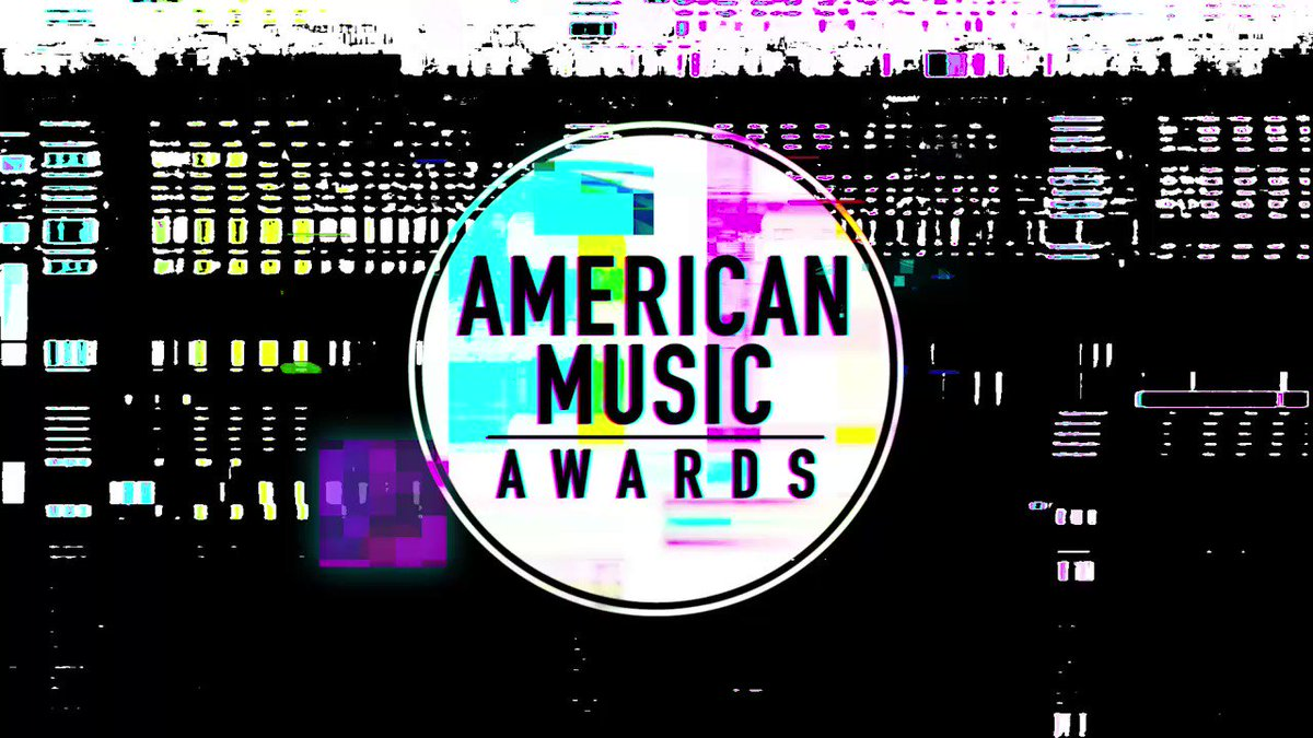Obsessed with everything @AMAs? AMA's Ro...