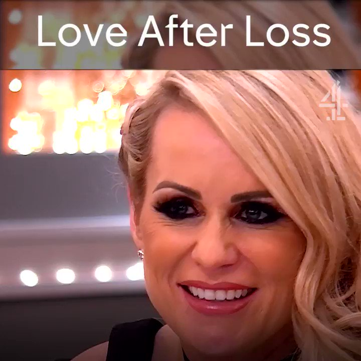 Love after loss… A mother's story.  #FirstDates https://t.co/hp6zLY5TK2