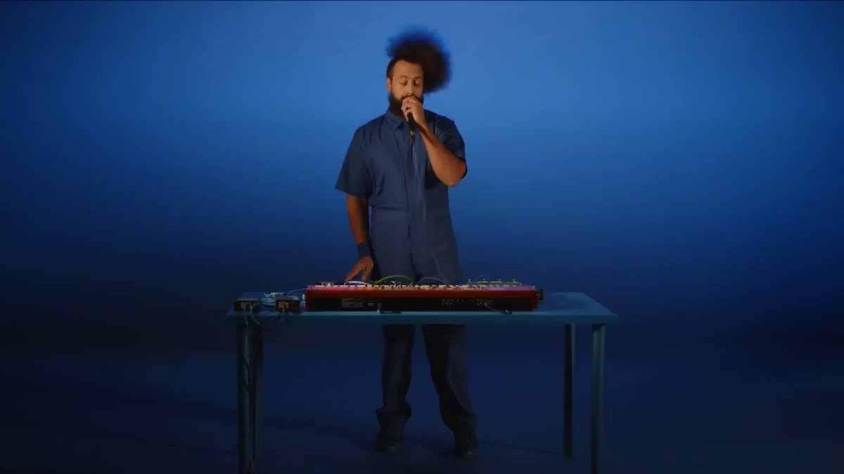 Behold: @reggiewatts on what it feels like to browse at the speed of right.