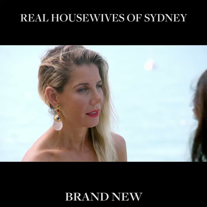 The rest of the #RHOS might not feel Ath...