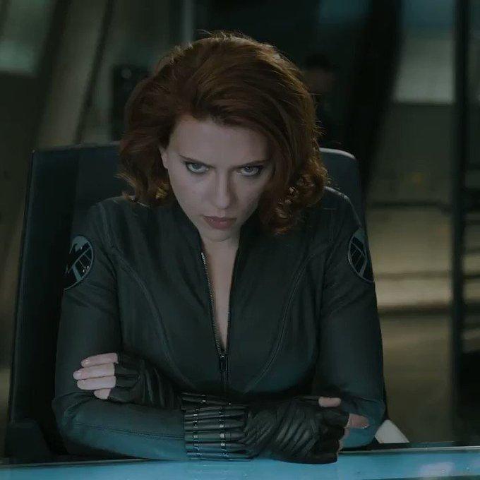 Niet 1, maar 2 Avengers vieren hun verjaardag vandaag. Happy BirthdayMark Ruffalo& Scarlett Johansson!