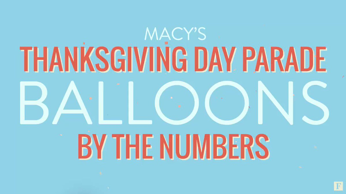 How big are your favorite Thanksgiving D...