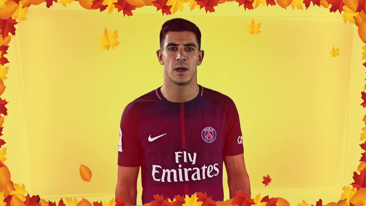 Happy #Thanksgiving from PSG to all our...