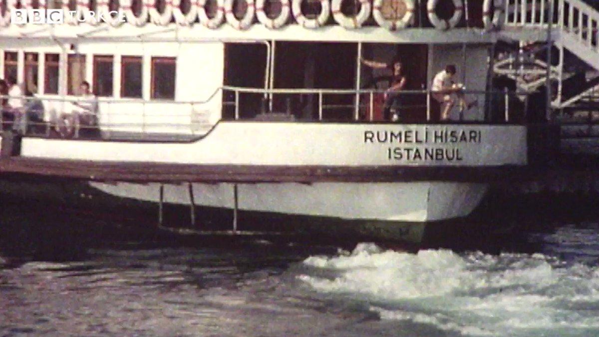 İstanbul 1975 yılında nasıldı? BBC Arşivlerinde Türkiye: bbc.com/turkce/haberle…