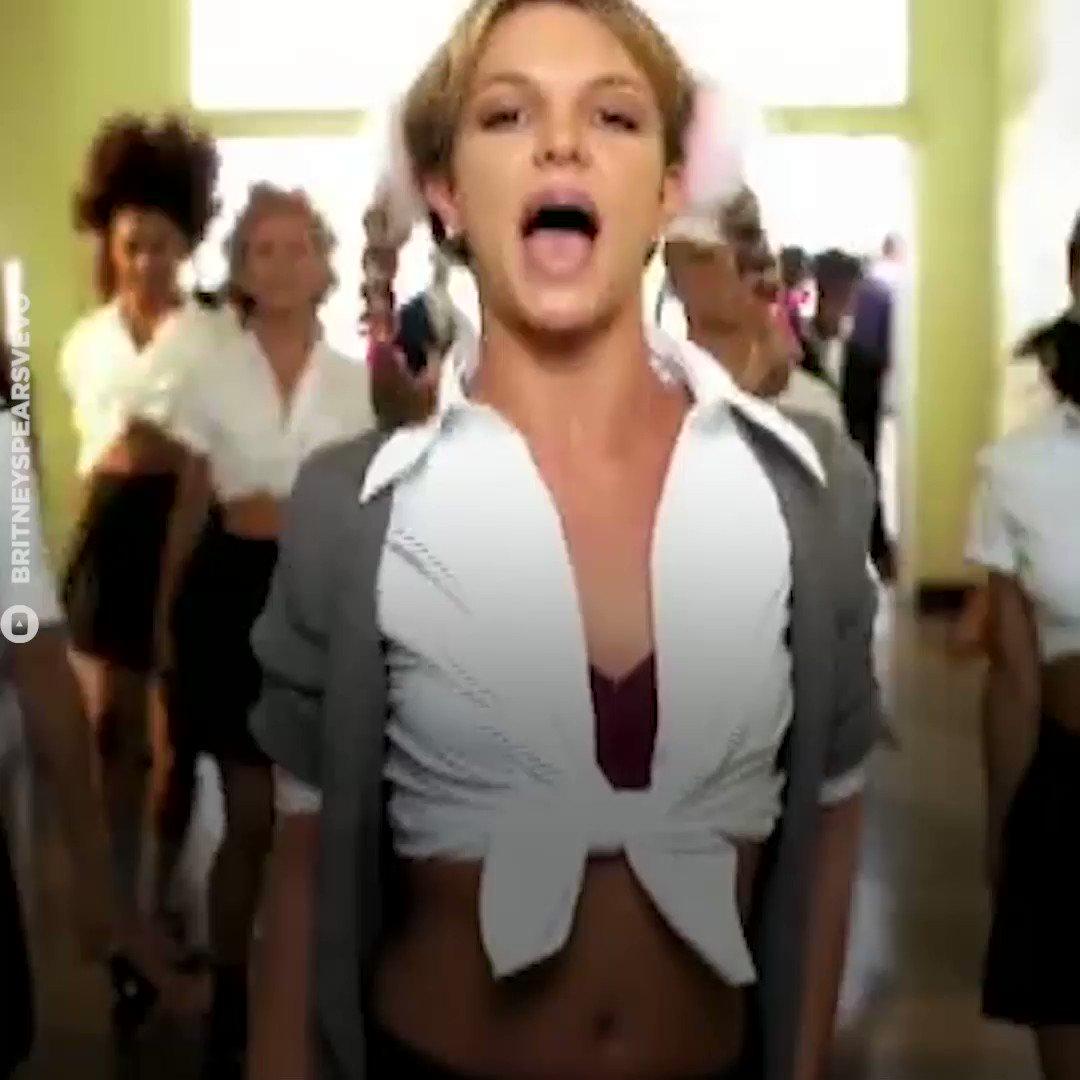 OMG! Britney Spears está cumpliendo 36 años.. ¡no podemos creerlo! Happy birthday, Britney!