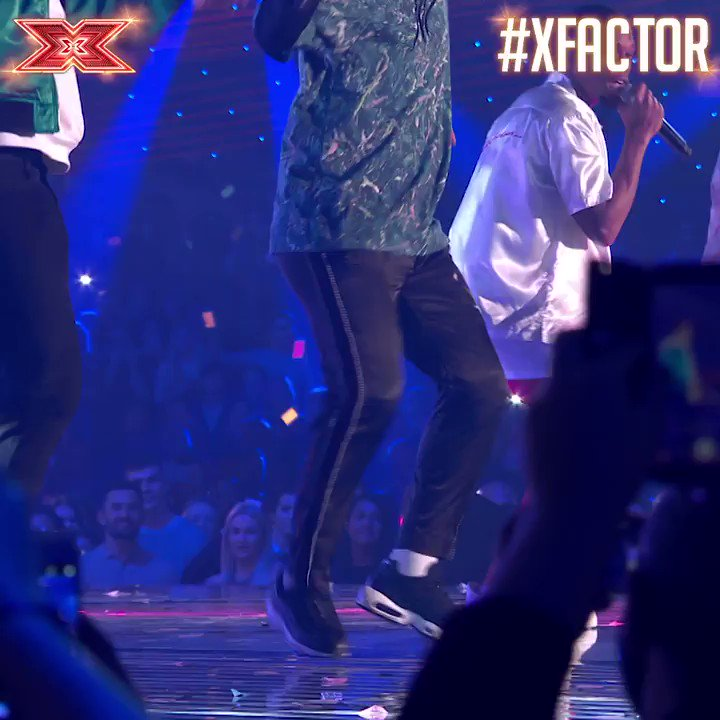 As if you missed the #XFactorFinal!? Catch up now you silly sausage! https://t.co/4vBiouFEX0 🌭🌭🌭 #XFactor https://t.co/FpVHBHG0jd