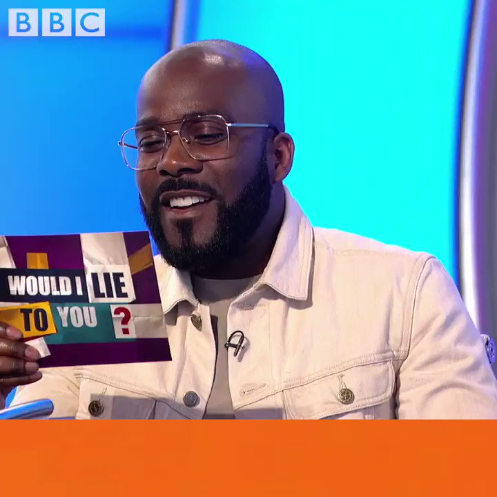 Would I Lie To You celebrates ten years of bitchy bantz. With some bitchy bantz. 😀 @BBCOne https://t.co/hYlT1YIkG7
