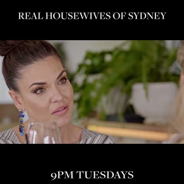 Could this be the most epic #RHOS fight...