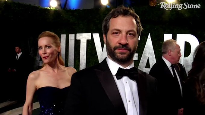RollingStone: Happy birthday Judd Apatow! Check out our recent Q&A with the director