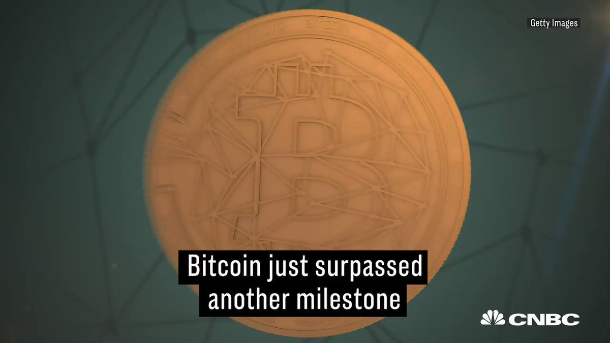 Bitcoin just hit $14,000 ...and it could be headed even higher https://t.co/WUIthyroCO