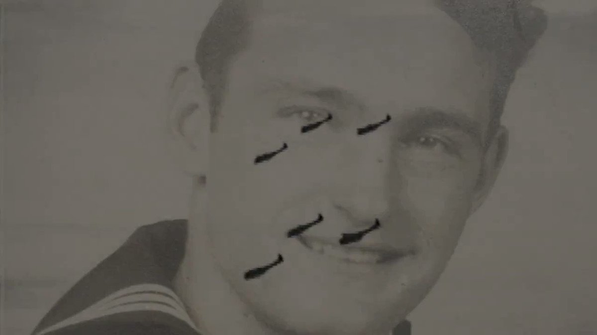 WATCH: Witnesses to infamy: The survivors of the attack on the battleship USS Arizona