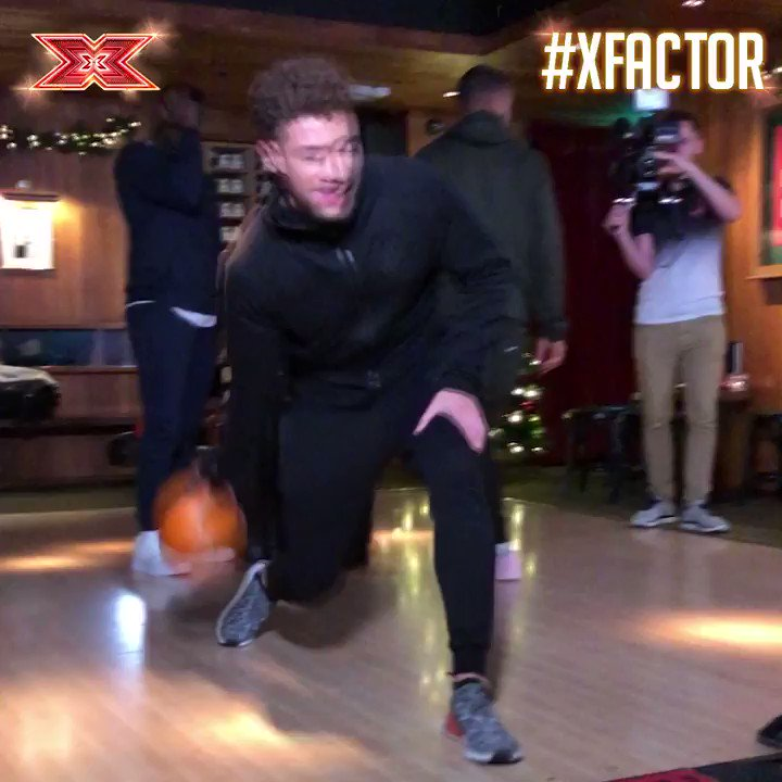 #XFactor Winner ✅   Chart success ✅  Getting a strike ✅  Is there anything @MylesRakSu can't do? 😍 😍  #SmileyMyles https://t.co/sYmUEr4obA