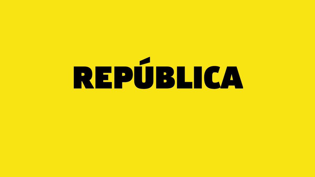 El 21-D, república! Omplim a vessar les...