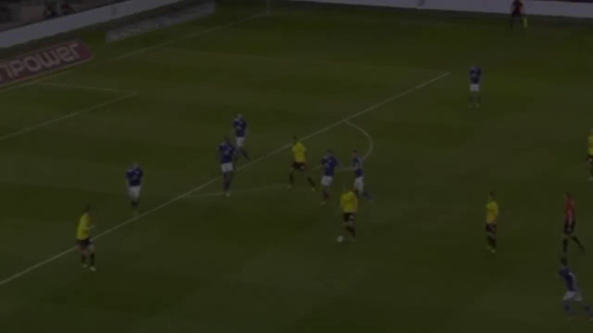   Happy Birthday #chalobah! Any excuse to watch this again #watfordfc  http://dlvr.it/QtQt6M