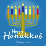 RT @DisneyInterns: Happy #Hanukkah to all those wh...