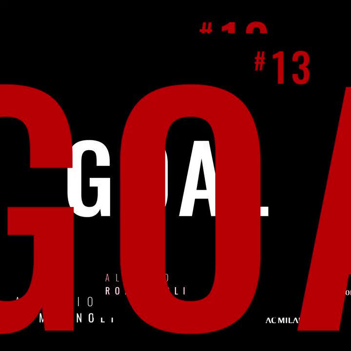 30' ROMAGNOLIIII and it's 2! / Il gol di...