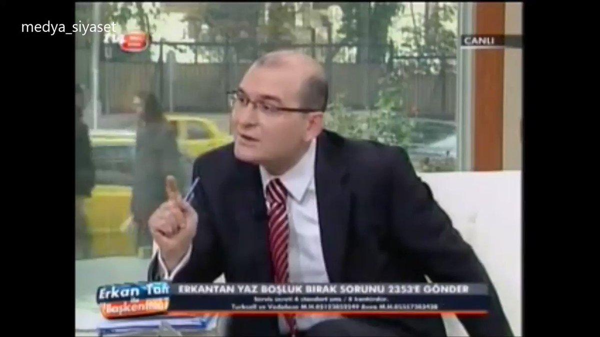 '@suleymansoylu': bana akp'li olacak diy...