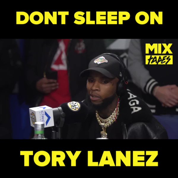 @torylanez is not playing, 7 minutes of straight 🔥🔥🔥